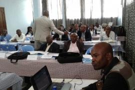 22 cadres et agents de la METTELSAT à l'école de formation sur la passation des marchés publics